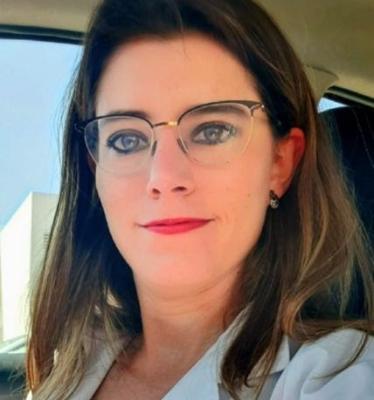 Dra. Laura Rodriguez Rosales